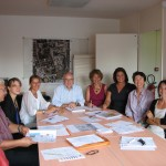 photo REUNION ASSISTANTES 10 SEPTEMBRE 2012
